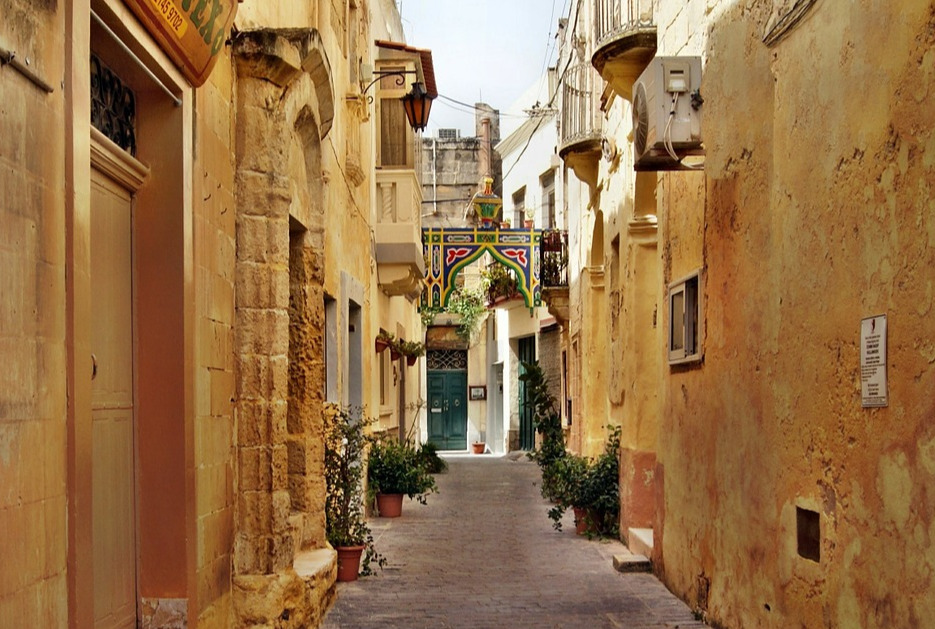 Malta launches economic recovery package